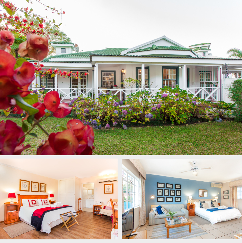 image of b&b nelspruit guest houses b&b Shandon Lodge