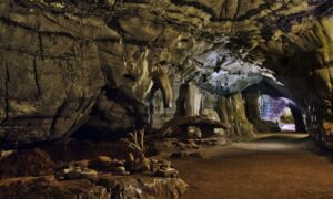 The sudwala Caves- Nelspruit Attractions - Shandon Lodge
