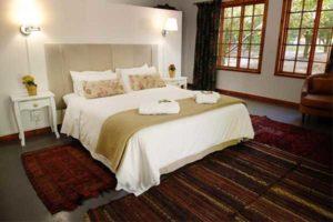Almar View - Guest Houses Nelspruit - Shandon Lodge