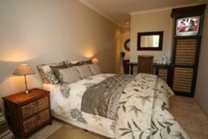 Blue Grass Nest Guest Room - Guest Houses Nelspruit - Shandon Lodge