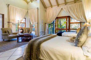 Jorns Gastehuis - Guest Houses Nelspruit - Shandon lodge