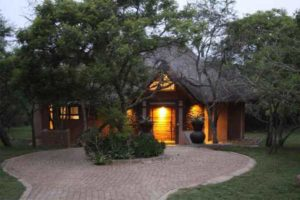 Likeweti Lodge Chalet - Best Nelspruit Lodges - Shandon Lodge