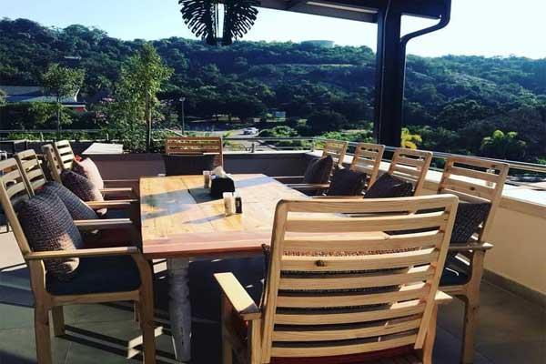 Mozambik Restaurant Nelspruit- PLaces to visit in Nelspruit -Shandon Lodge