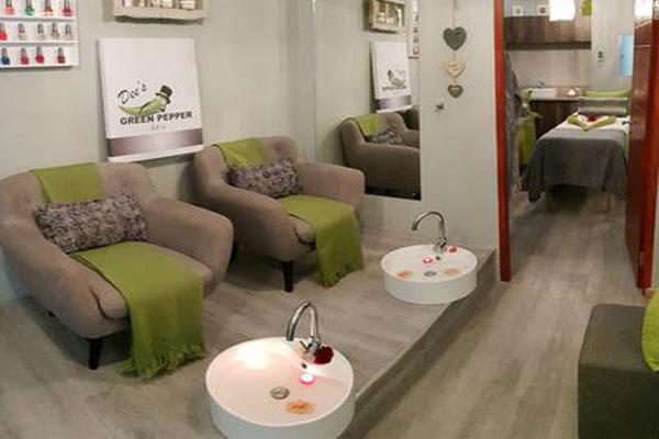 Chill Pepper Boutique Hotel - Spa Nelspruit - Shandon Lodge